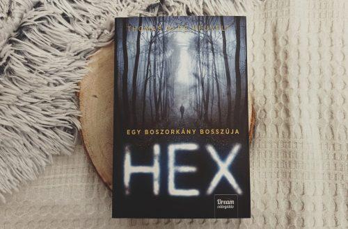 Hex- Egy boszorkány bosszúja