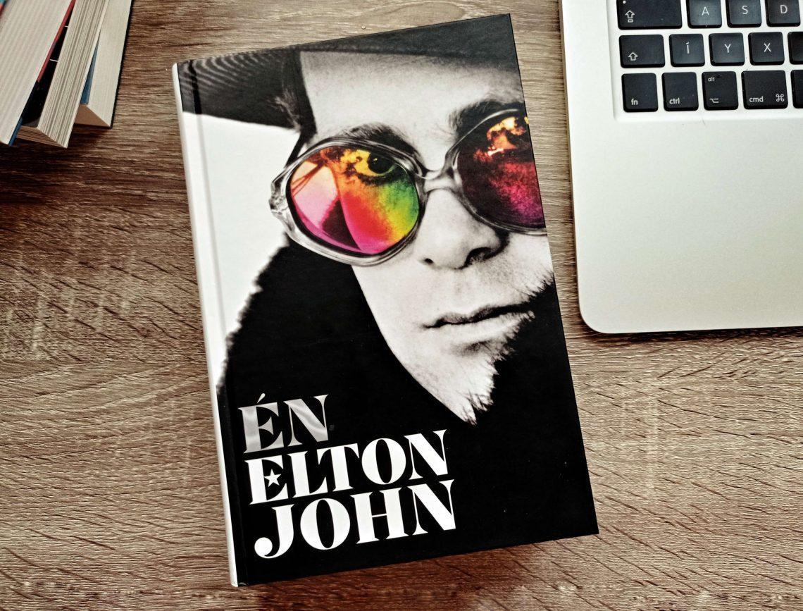 Elton John: Én