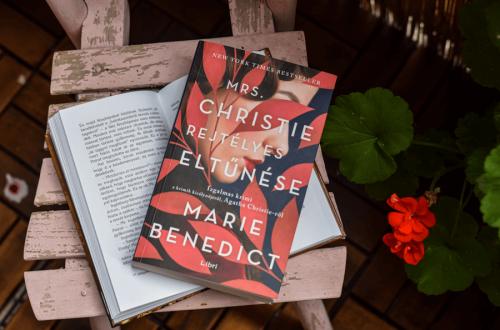 Mrs. Christie rejtélyes eltűnése