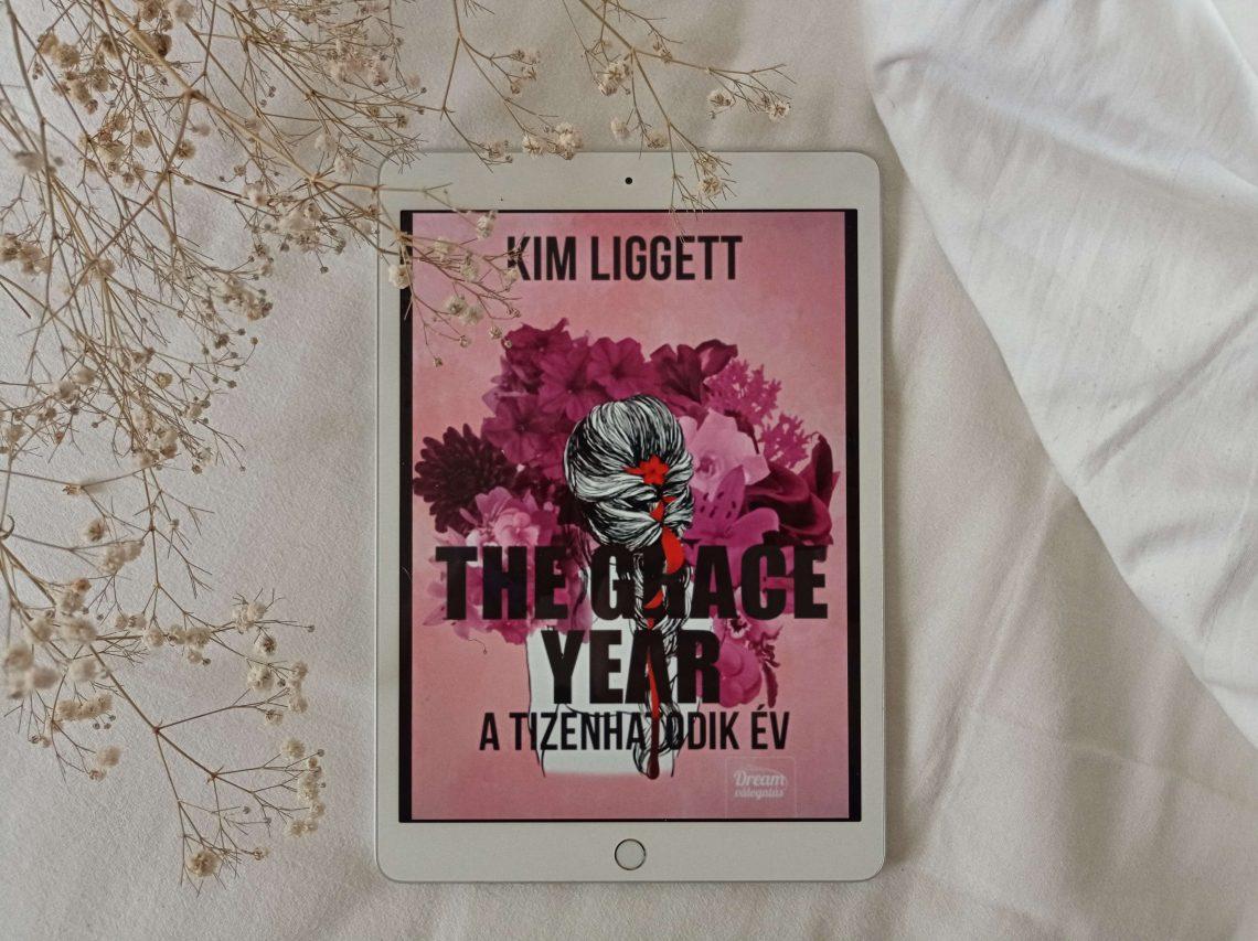 The Grace Year- A tizenhatodik év